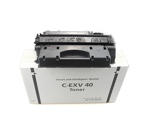 复印机粉筒厂家谈谈劣质碳粉对复印机的影响