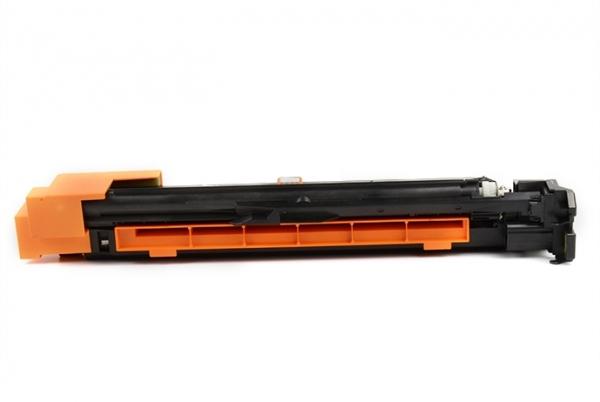 复印机定影器各部功能