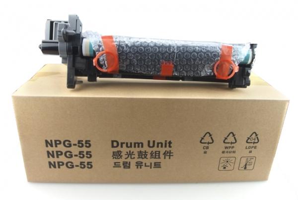 打印机晒鼓的拆卸的五个流程