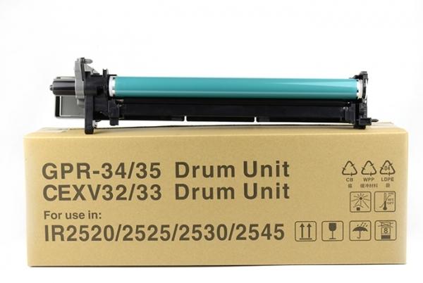 复印机粉筒详细情况深入分析