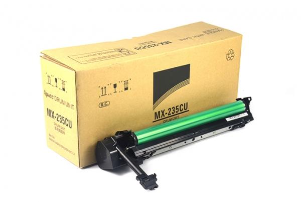 夏普235复印机配件