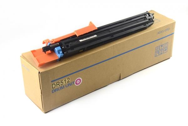 柯美DR512复印机硒鼓